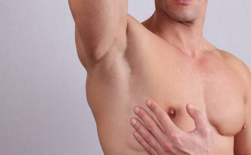 Selecting the Right Hair Removal Method For Men