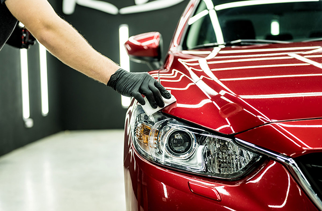How to Polish Your Car By Hand
