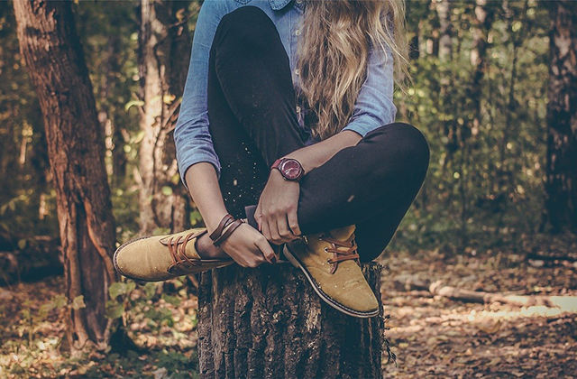 Boots: How High Or Low Should You Go?