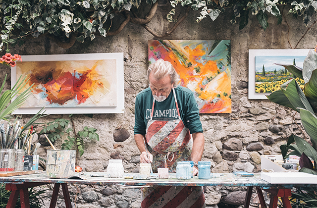 Making The Most Of Your Art