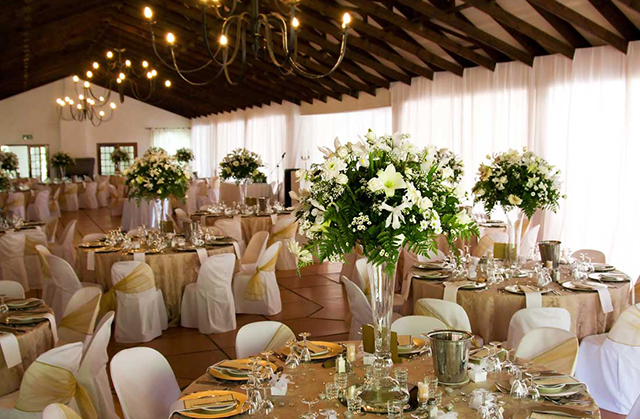 5 Golden Rules Of Event Decoration